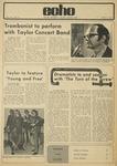 The Echo: April 28, 1972