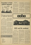 The Echo: May 5, 1972