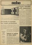 The Echo: September 8, 1972