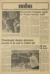 The Echo: September 15,1972