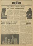 The Echo: September 22,1972