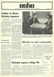 The Echo: October 6, 1972