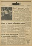 The Echo: October 13, 1972