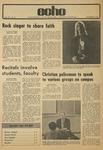 The Echo: November 10, 1972