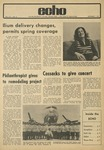 The Echo: December 1, 1972