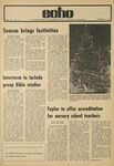 The Echo: December 15, 1972