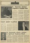 The Echo: February 9, 1973