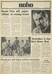 The Echo: February 23, 1973