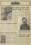 The Echo: March 9, 1973
