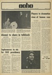 The Echo: March 16, 1973