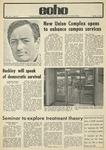 The Echo: April 27, 1973