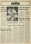 The Echo: May 11, 1973