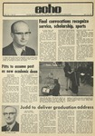 The Echo: May 25, 1973