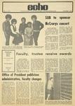 The Echo: September 7, 1973
