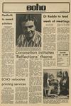 The Echo: September 21, 1973