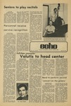 The Echo: May 10, 1974 by Taylor University