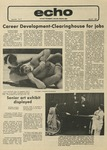 The Echo: March 6, 1976 by Taylor University