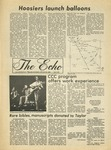 The Echo: December 3, 1976 by Taylor University