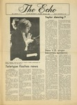 The Echo: December 10, 1976 by Taylor University