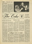 The Echo: February 4, 1977 by Taylor University