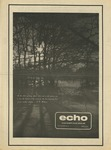 The Echo: February 18, 1977 by Taylor University
