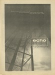 The Echo: February 25, 1977 by Taylor University