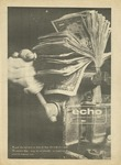 The Echo: March 11, 1977 by Taylor University