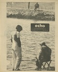 The Echo: March 25,1977 by Taylor University
