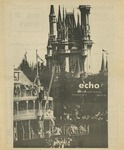 The Echo: April 15, 1977 by Taylor University
