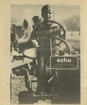 The Echo: May 6, 1977 by Taylor University