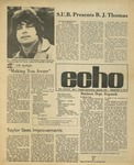 The Echo: September 9, 1977 by Taylor University