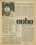 The Echo: September 9, 1977