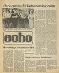 The Echo: October 7, 1977