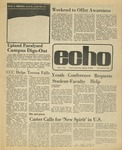 The Echo: February 3, 1978 by Taylor University