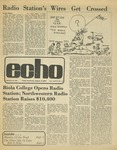 The Echo: February 10,1978 by Taylor University