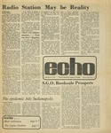 The Echo: February 17, 1978 by Taylor University