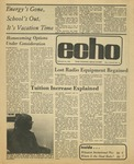 The Echo: February 24, 1978 by Taylor University