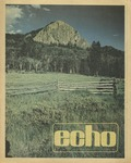 The Echo: March 31, 1978 by Taylor University