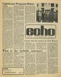 The Echo: April 7, 1978 by Taylor University