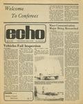 The Echo: April 14, 1978