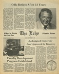 The Echo: December 8, 1978 by Taylor University