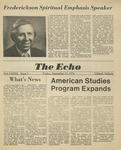 The Echo: September 21, 1979