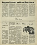 The Echo: October 12, 1979 by Taylor University