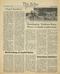 The Echo: October 19,1979