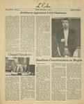 The Echo: December 7, 1979 by Taylor University
