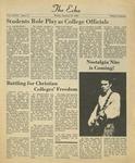 The Echo: January 25, 1980