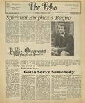 The Echo: February 8, 1980