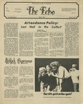 The Echo: March 7, 1980