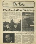 The Echo: April 11, 1980