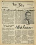 The Echo: April 18, 1980